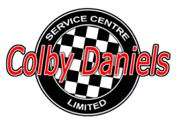 Colby Daniels Service Centre